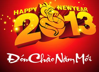 Tin Nhan Chuc Mung Nam Moi 2014 Dep Nhat